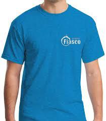 T-shirt voor