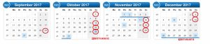 kalender circomotoriek 1